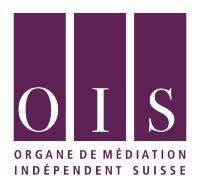 Organe Indépendent Suisse (OIS) Logo